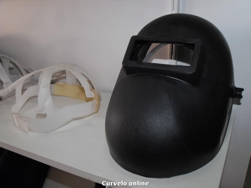 Mascara de latex centro comercial