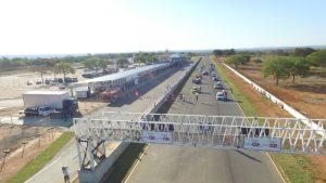 Autódromo - Circuito dos Cristais - Curvelo-MG
