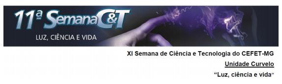 CEFET - Semana-C&T