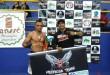 Campeonato Paulista de Muay Thai e Kickboxing 2016 - 4