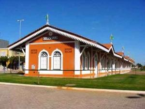 Centro Cultural de Curvelo