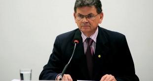 O deputado Leopoldo Meyer (PSB/PR), relator do projeto, apresentará seu voto na reunião.