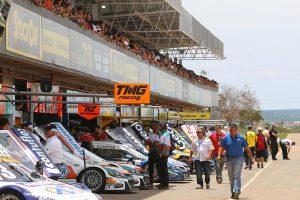 Festival Brasileiro de Marcas e Pilotos acontece neste final de semana (TecRacing/Divulgação)