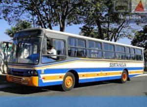 Foto: Minas Bus