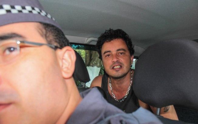 O cantor Renner, da dupla sertaneja Rick e Renner, foi detido nesta sexta-feira (26) em SP. Foto: Marco Ambrosio/AgNews