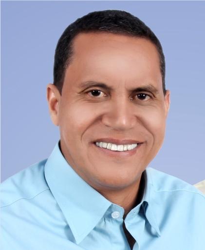 Humberto Alves Campos - PSDB