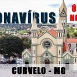 Atualização do CORONAVÍRUS em Curvelo – Minas Gerais